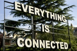 everythingisconnected